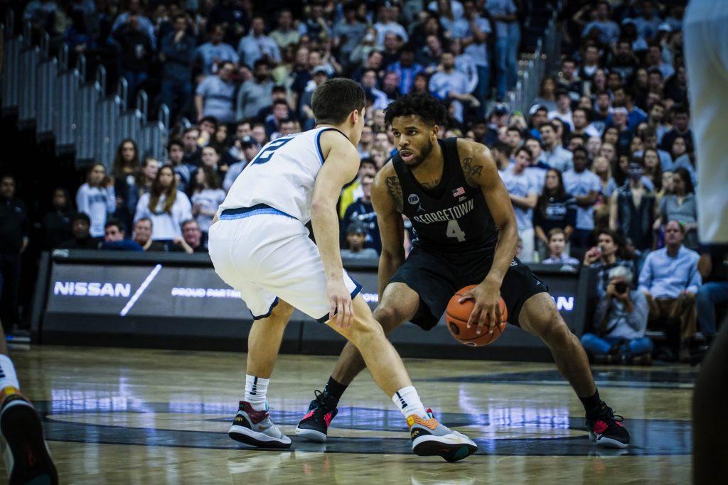 Pregame Primer: Men's Basketball Looks to Exact Revenge Against Creighton