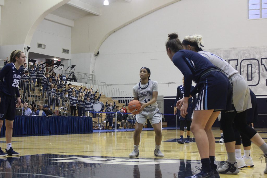 Pregame Primer: Women's Basketball Looks for a Season Sweep of Providence