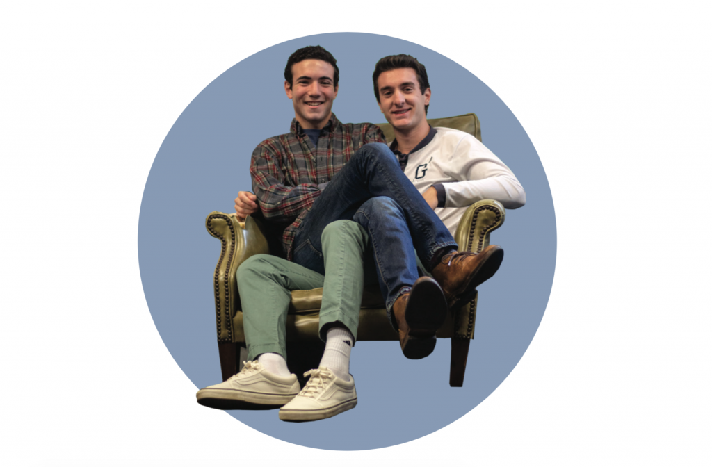 Getting Candid with the Candidates: Ryan Zuccala and John Dolan