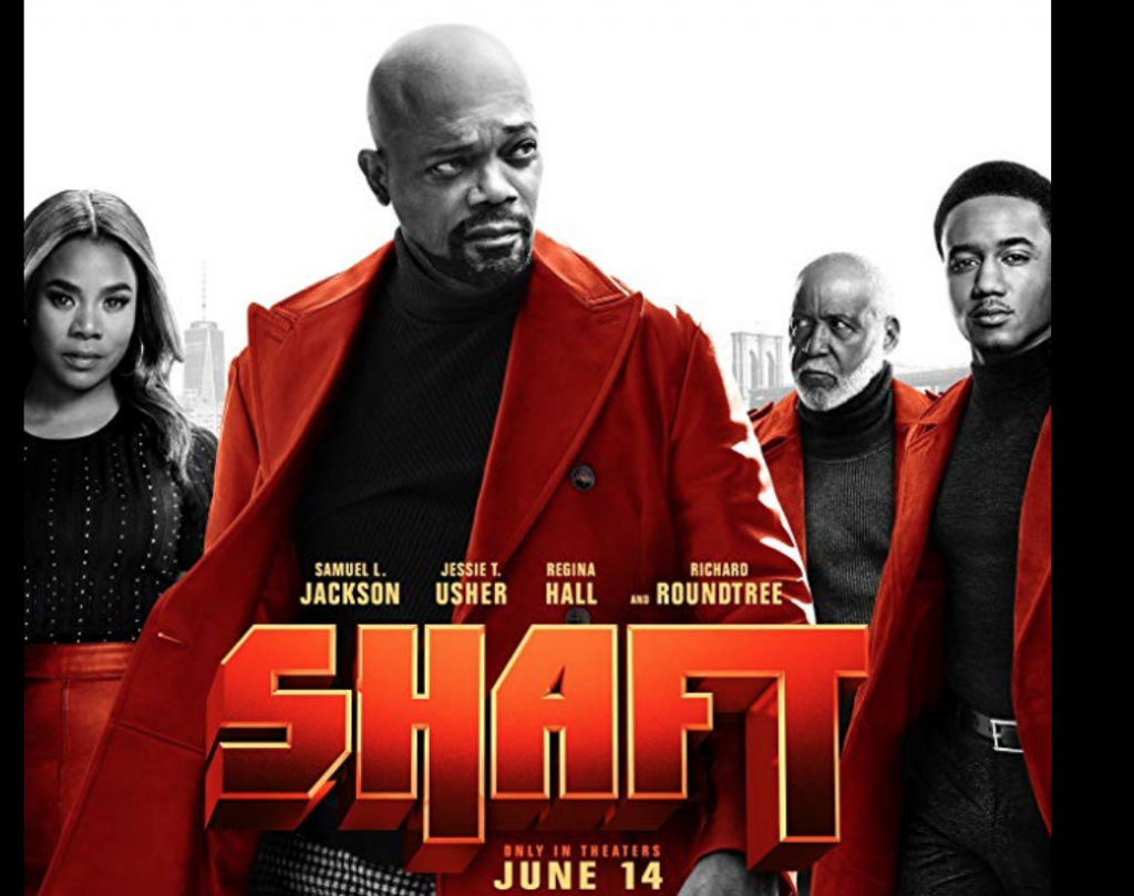 Trailer Takes: <i>The Sun is Also A Star, Shaft</i>, and <i>Shazam!</i>