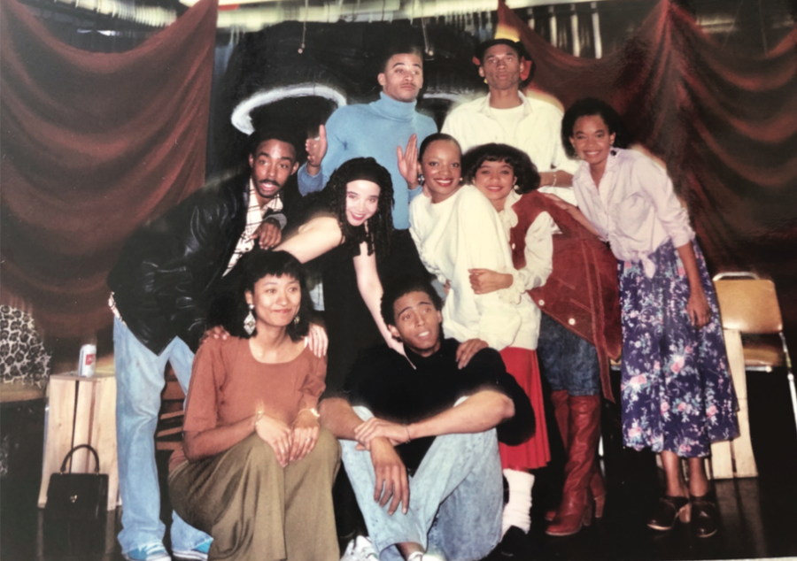 Right on Cue: Black Theater Ensemble Reflects on 40 Years