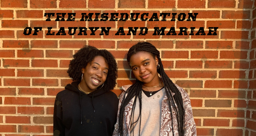 The Miseducation of Lauryn and Mariah: Vibes