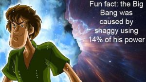 The Meme Files: Powerful Shaggy - The Georgetown Voice