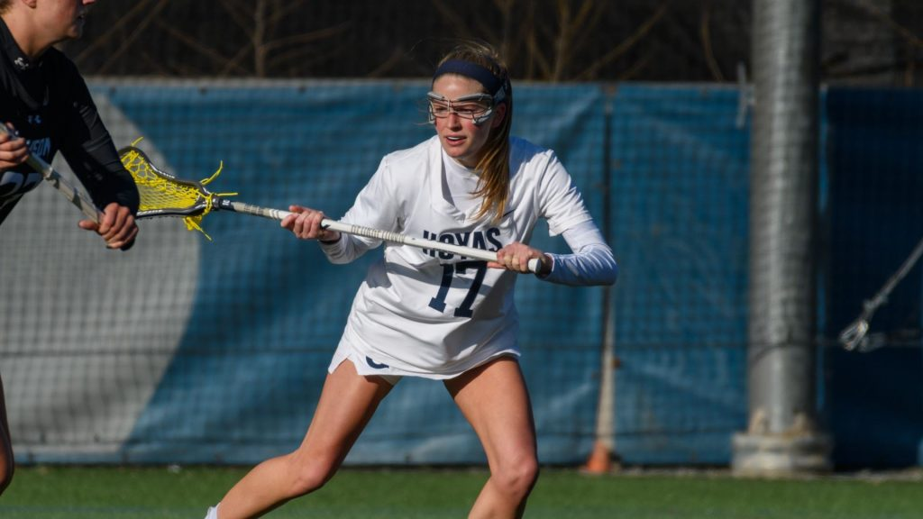 Pregame Primer: Women's Lacrosse Begins Big East Play Against Butler