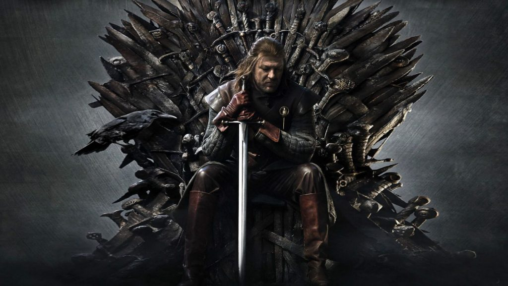 Halftime's <i>Game Of Thrones</i> Recap: Season 4