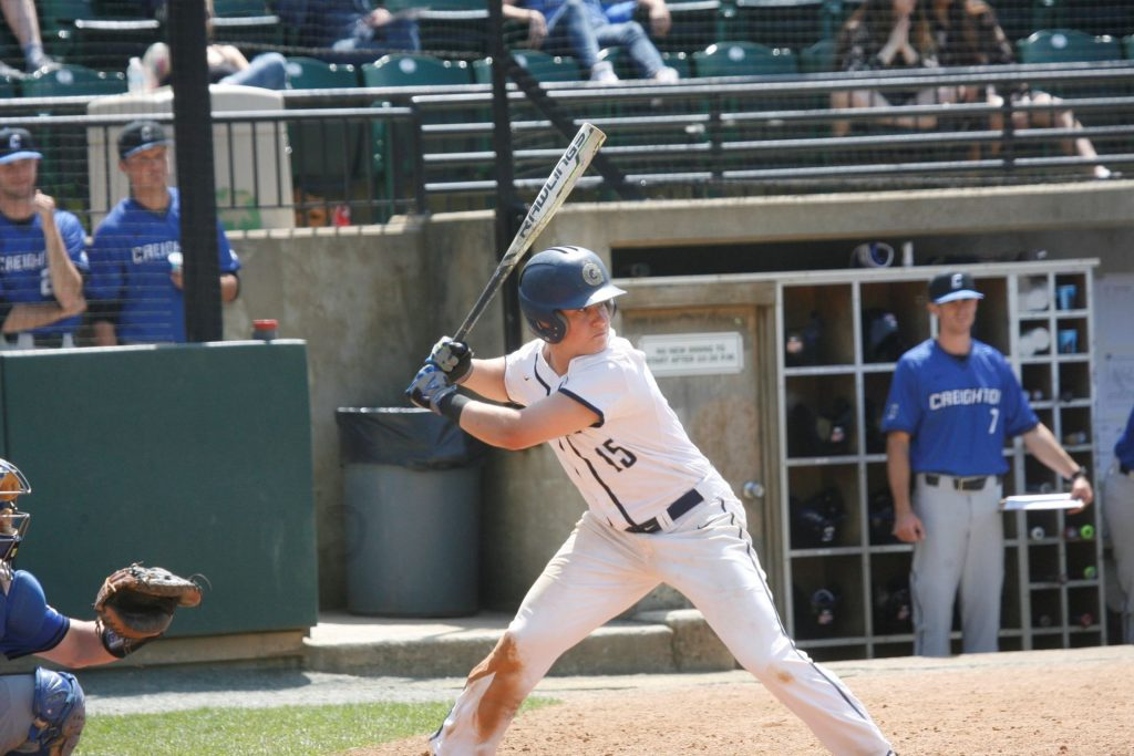 Baseball Falls on the Road to George Mason