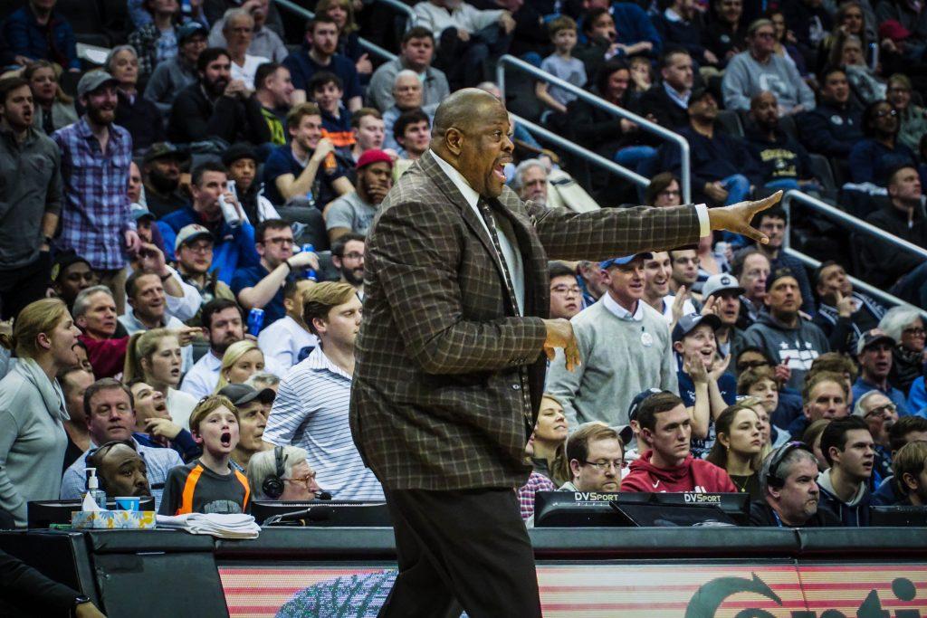 Pregame Primer: Men's Basketball Faces Seton Hall in Big East Tournament