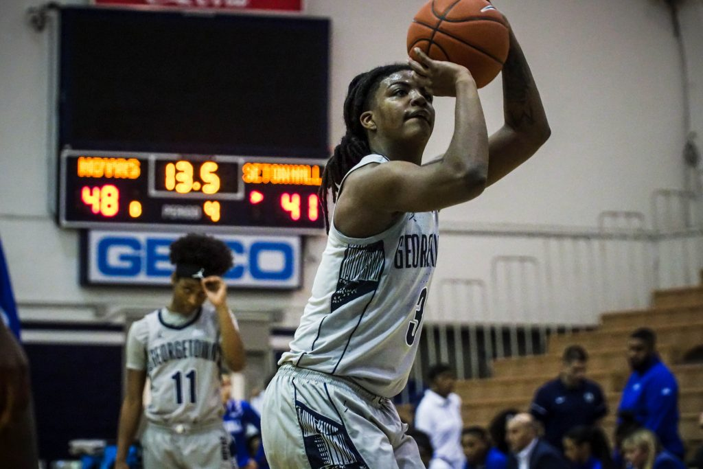 Pregame Primer: Women's Basketball Looks to Keep Up Streak at Butler