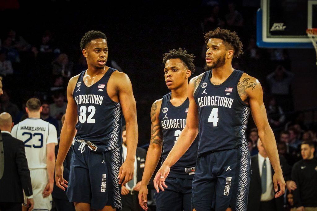 Pregame Primer: Men's Basketball Hosts Harvard in NIT