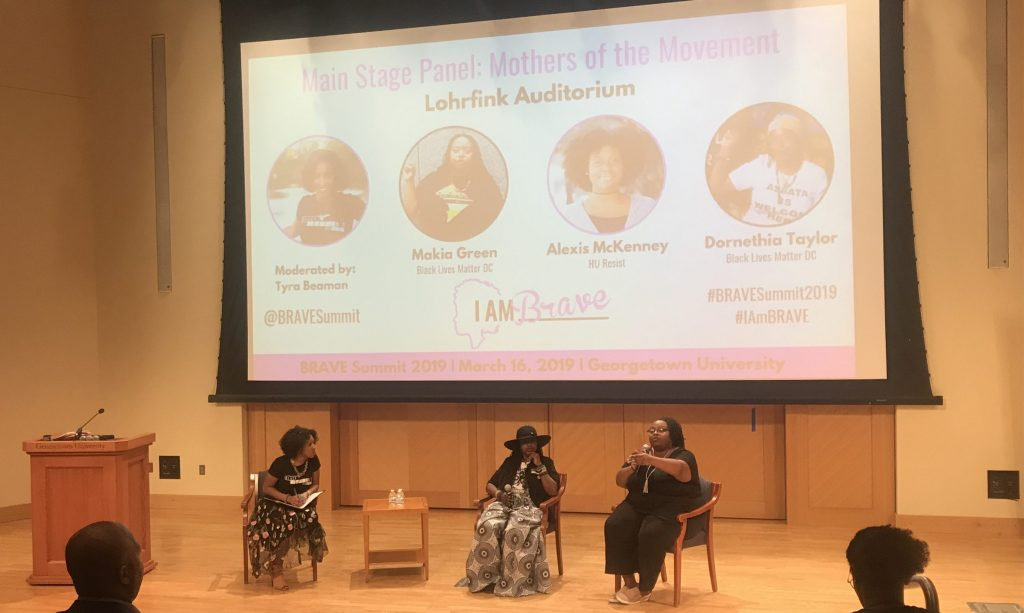 Fourth BRAVE Summit fosters community, strength
