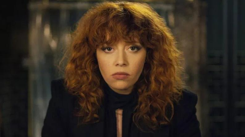 With a Powerful Lead, <i>Russian Doll</i> is an Intricate Vision of Heart