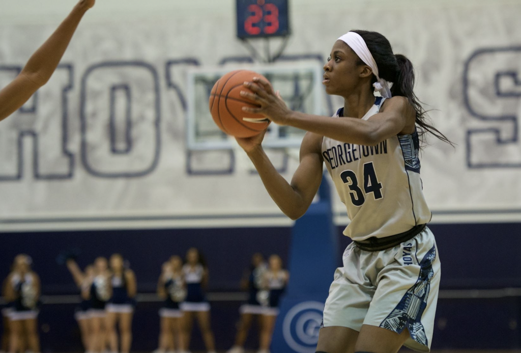 Women's Basketball Stays Hot Against Butler