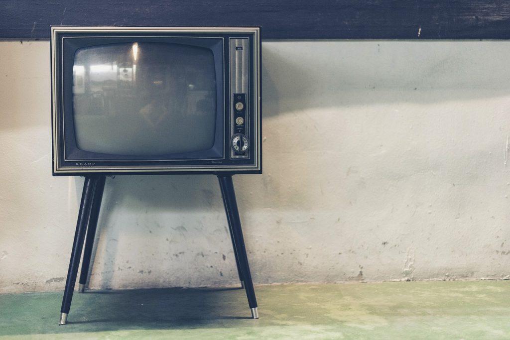 Halftime's Favorite Halftimes: Television