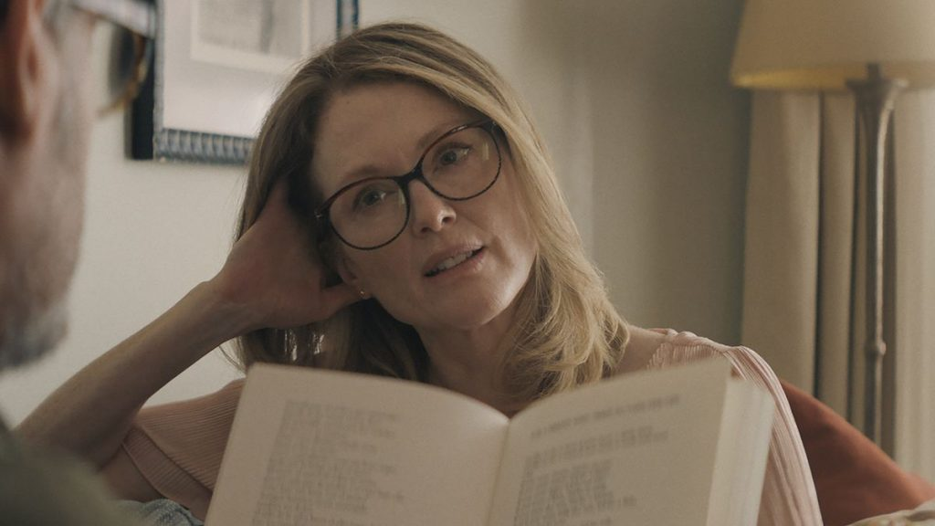 2ee9552cda4b Contagiously Jovial, Yet Thoughtful Gloria Bell is a Showcase for an  Actress in Her Prime