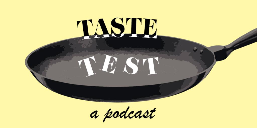 Taste Test: Baby Food