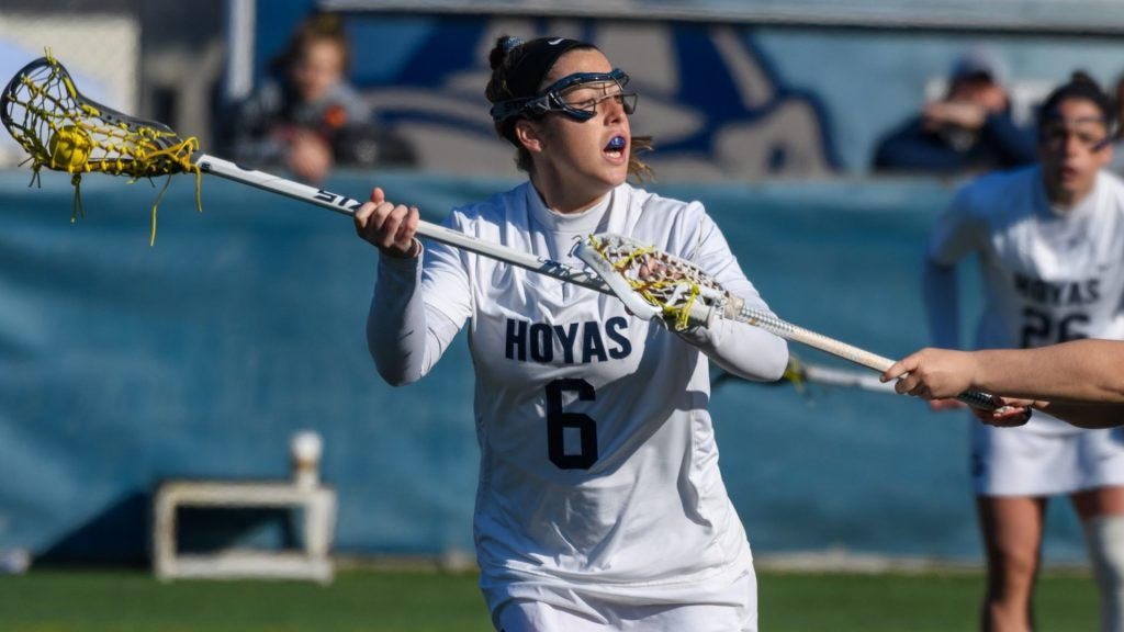 Hoyas Stumble Late And Drop Big East Finale