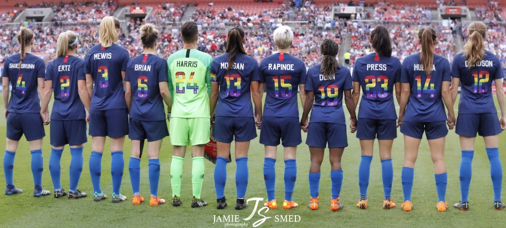3e12e326a The U.S. Women s National Team Has a New Formula