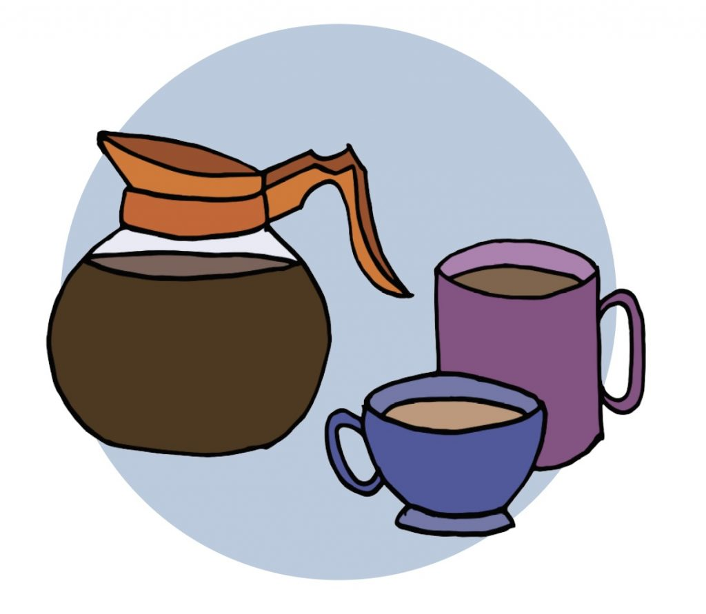 Merchandise & Memorabilia Have An Inquiring Mind Vintage Pan Am Airlines Coffee Mug Cup Orignal 1970s Mugs & Cups