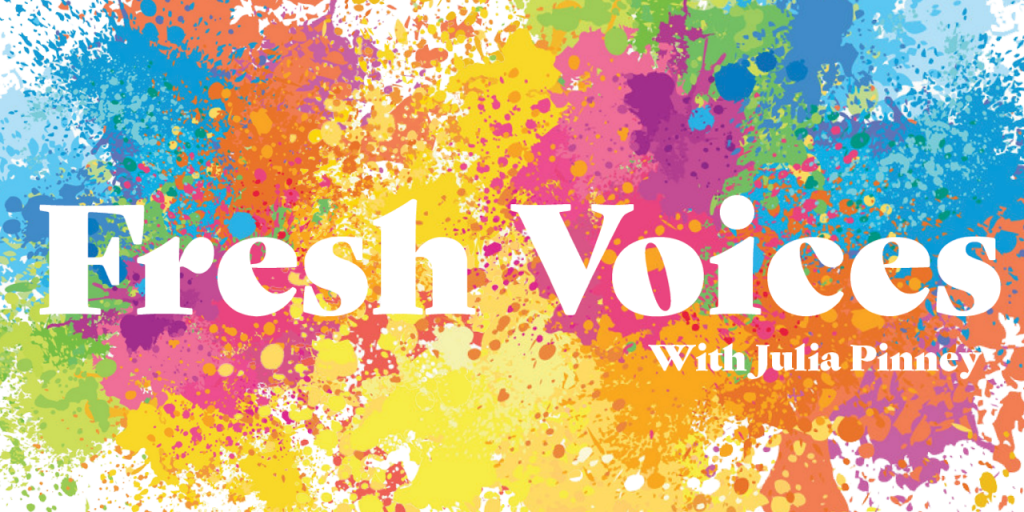 Fresh Voices: Logan Arkema on Demisexuality