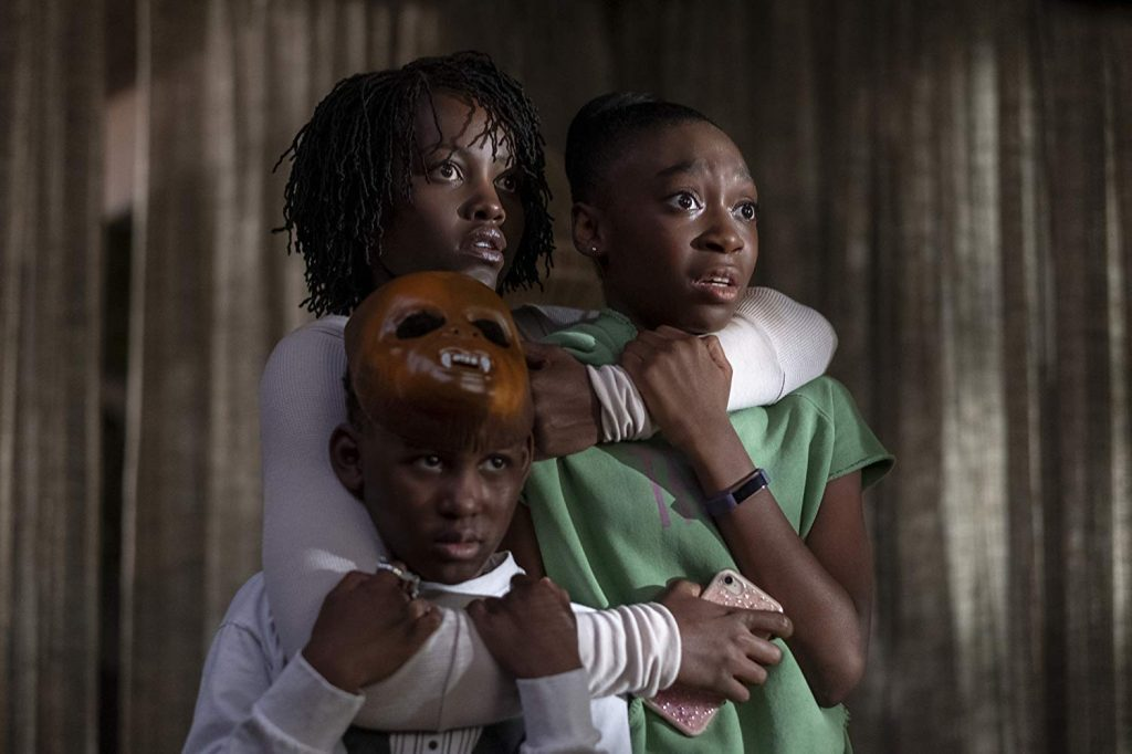 The Darker Voices Of Humanity >> Jordan Peele S Us Is A Terrifying Exploration Of The Duality Of