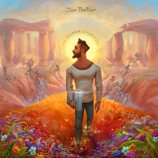 Jon Bellion's Acoustic Venture Is a Complete Success