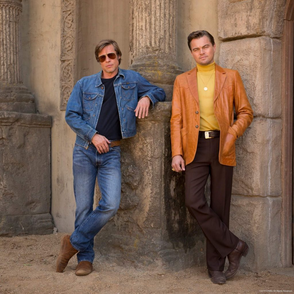 Trailer Takes: <i>Once Upon a Time in Hollywood</i>
