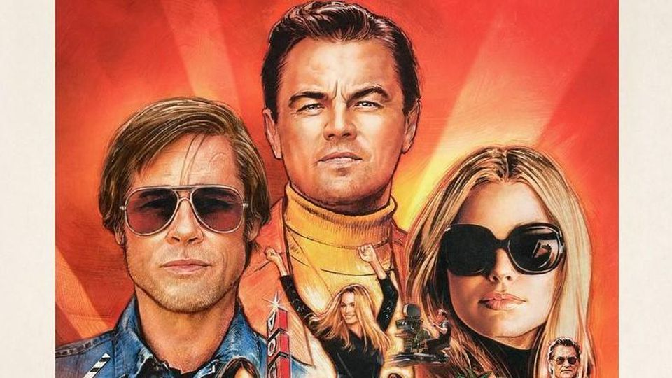 <i>Once Upon A Time…In Hollywood</i> is A Slightly Underwhelming Movie From Quentin Tarantino