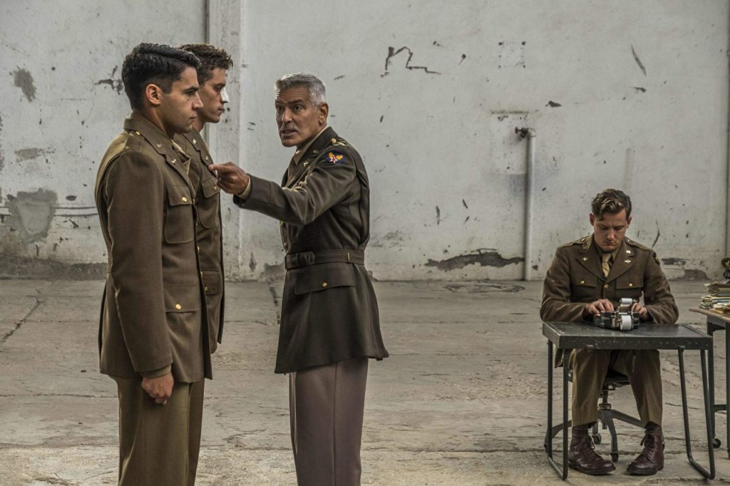 Hulu's <i>Catch-22</i> Is Captivating Excellence