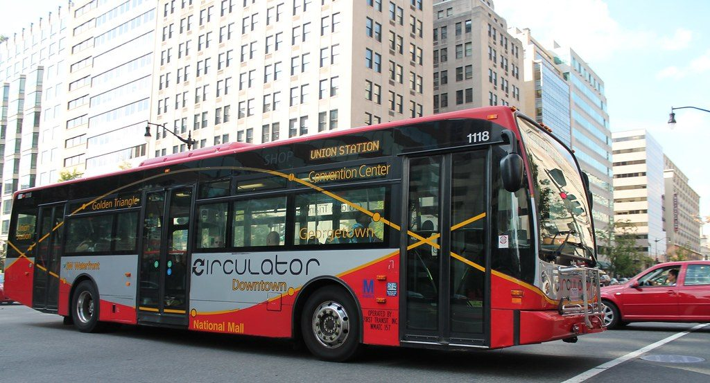 D.C. Must Keep the Circulator Free