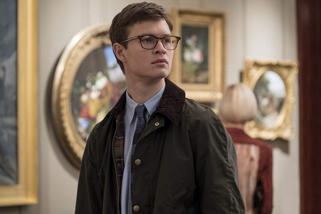 <i>The Goldfinch</i> is a Poor Reproduction of a Work of Art