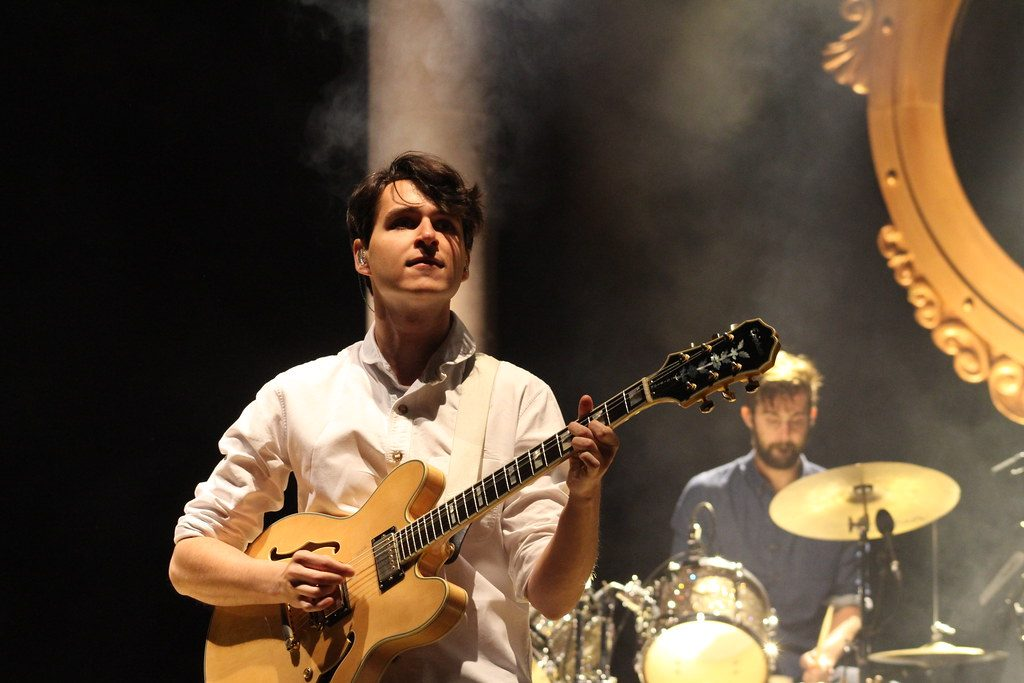 Every Vampire Weekend Song Ever, Ranked