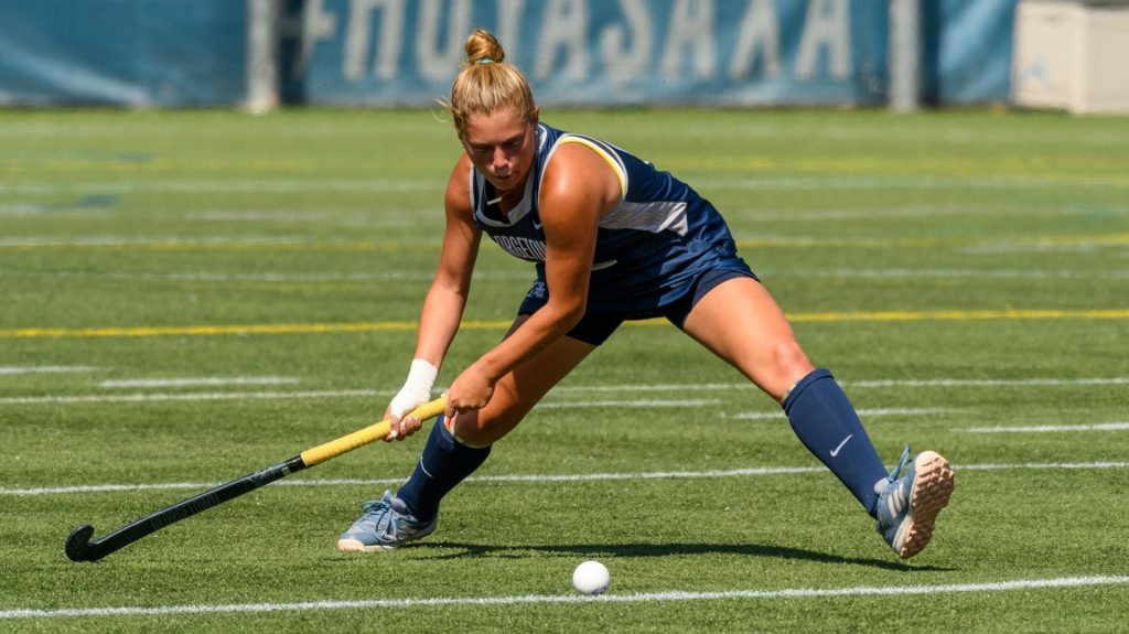 Field Hockey Poised to Bounce Back With A Weekend Trip To Longwood And James Madison