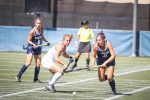 Field Hockey Wins Back-To-Back Games