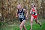 Georgetown Women Win Spiked Shoe Invitational in Upset Fashion while Men place second