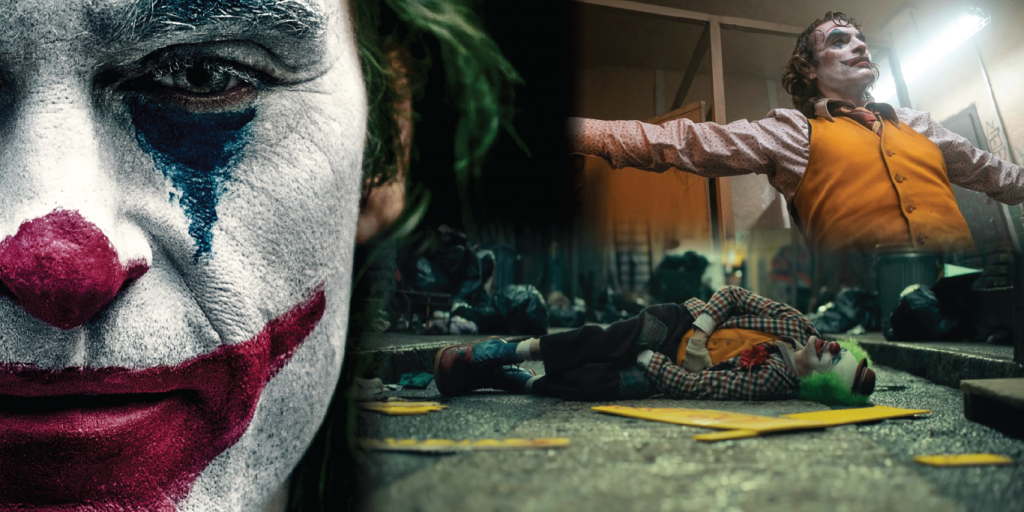 <i>Joker</i>'s Great Presentation  Doesn't Excuse its Abhorrent Message