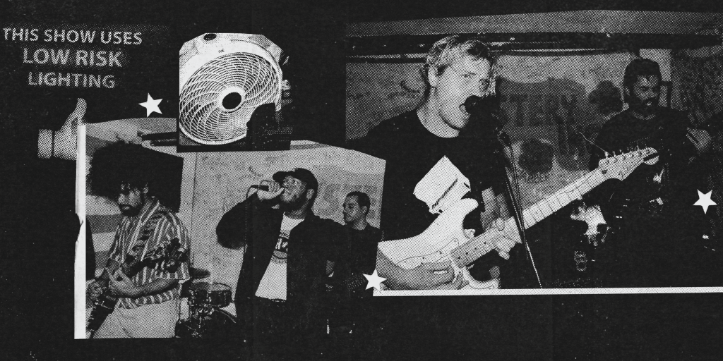 Post Punk: The Lumpy Space Collective brings new voices to D.C.'s DIY music scene