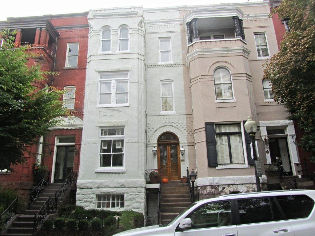 Restore Neighborliness, Reorient SNAP