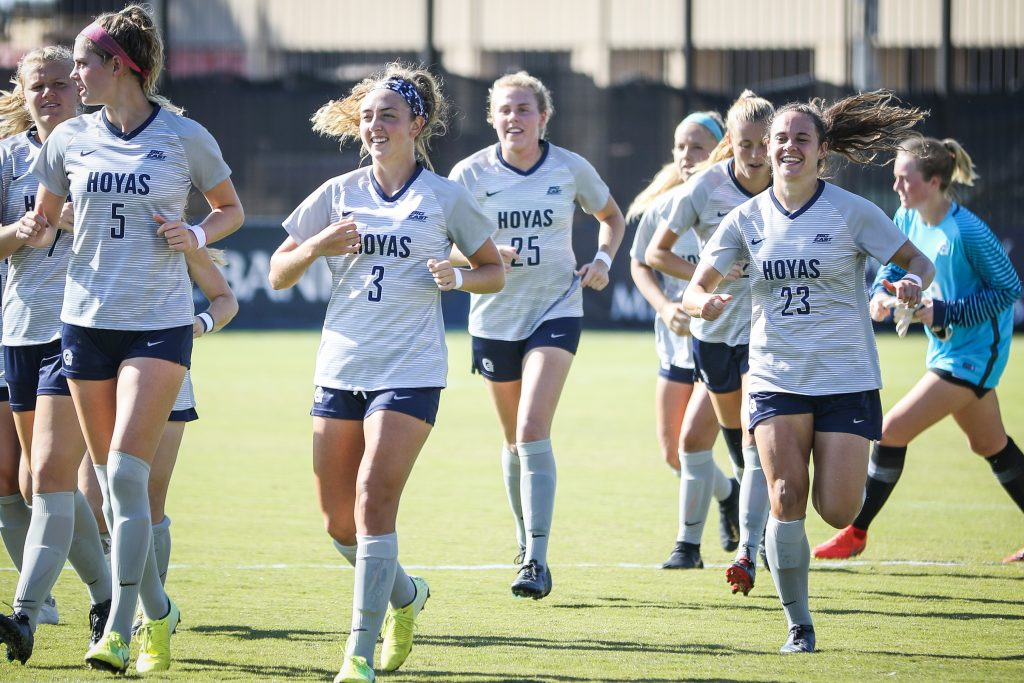 No. 11 Women's Soccer Continues Conference Play On The Road