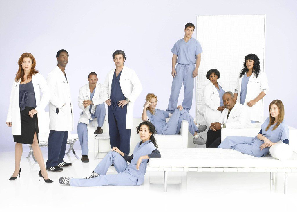 After 15 Seasons, <i>Grey's Anatomy</i> Only Grows Stronger