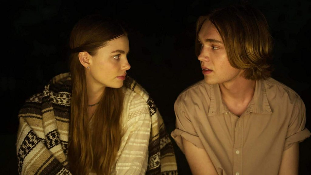 Looking for a Reason to Watch <i>Looking for Alaska</i>
