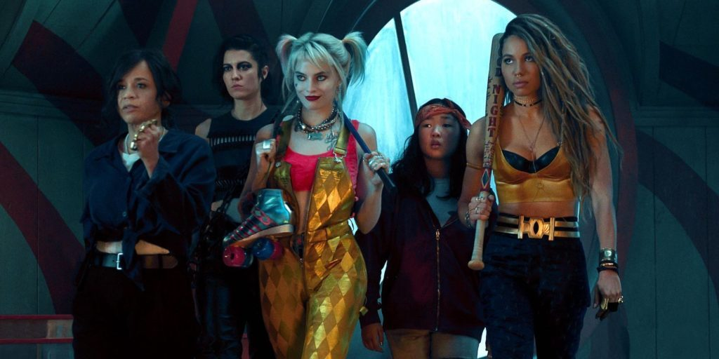 Trailer Takes: <i>Birds of Prey</i>, <i>Dark Waters</i>, and <i>Uncut Gems</i>