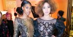 D.C. Fashion Week is Cloaked in Stories and Topped Off with a Glitter Crown
