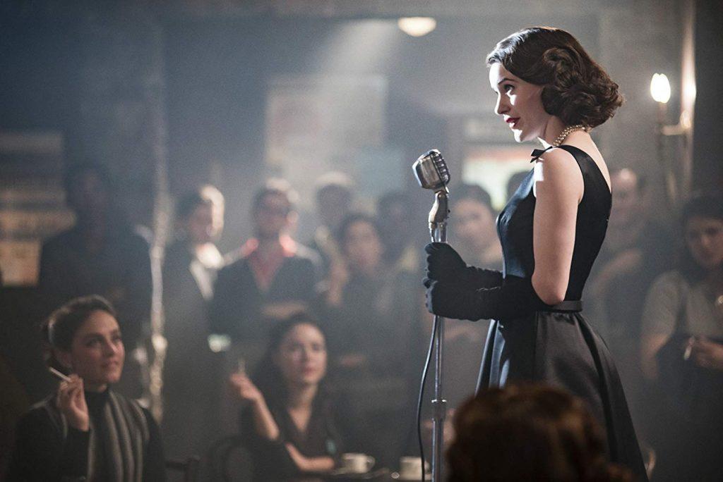 <i>Mrs. Maisel</i> Returns for Third Season; How Marvelous!