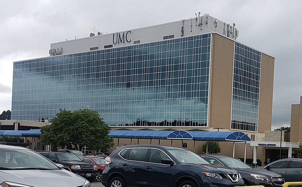 Fix Trauma Center Disparity in D.C.