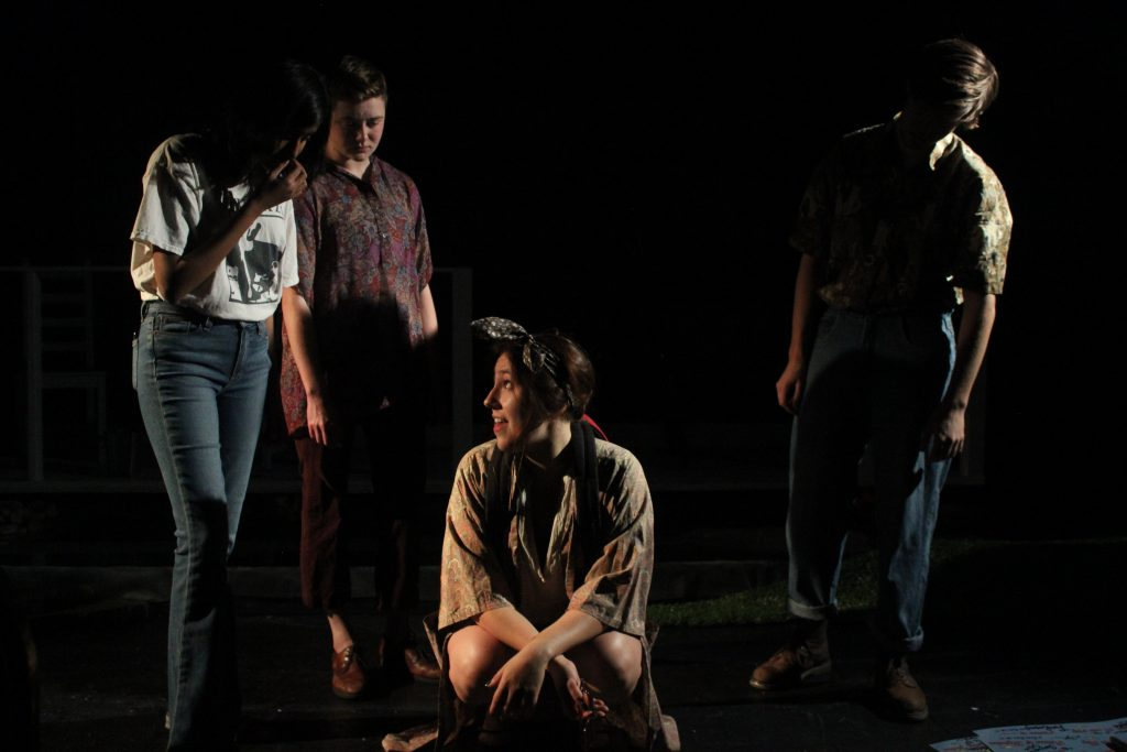 Storm Clouds on the Horizon: The 34th annual Donn B. Murphy One Acts Festival is unlike any other