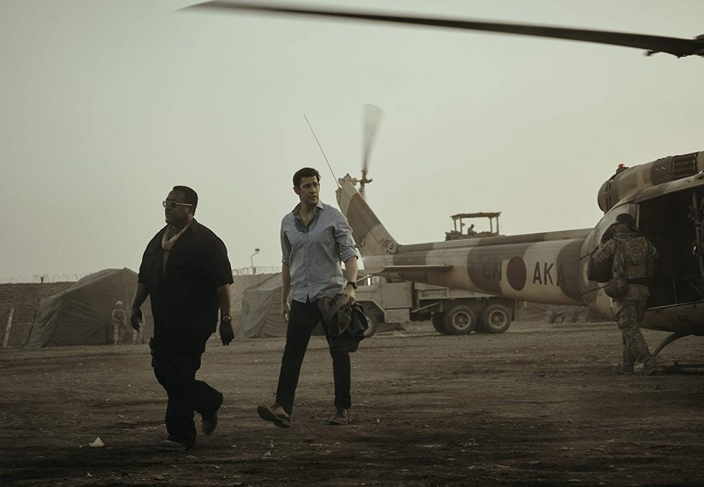 Perfecting the Spy Thriller: <i>Jack Ryan</i> Returns to Prime Video