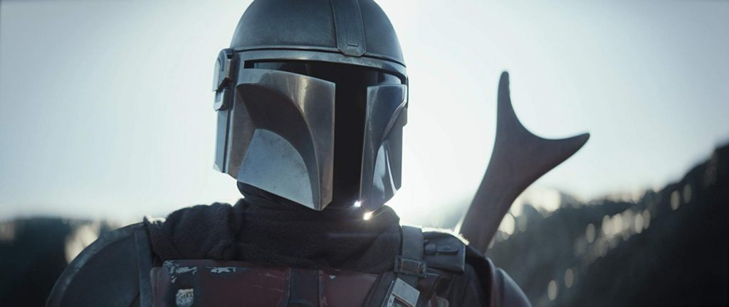 Trailer Takes: <i>The Mandalorian, The Photograph,</i> and <i>Little Joe</i>