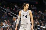 Men's Basketball Hosts Penn State in Early Season Test