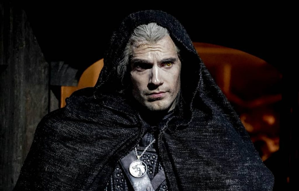 Can <i>The Witcher</i> Claim HBO's Old Throne?