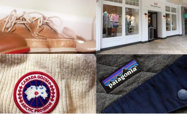 Not That Fly for a White Guy: an investigation into Georgetown's hottest new brand